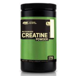 Optimum Nutrition Creatine Powde