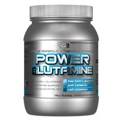 Power Track Power Glutamin 500g