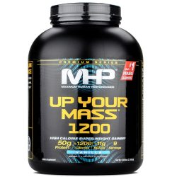 MHP Up Your Mass 1200 (6 lbs)