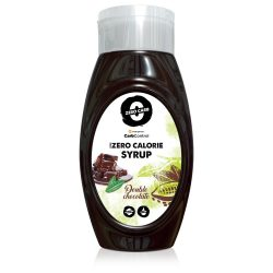 Near Zero Calorie Sauce - Double Chocolate