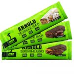 Arnold Schw. Series Muscle bar - 12x90 g