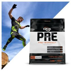 DNA PRE-WORKOUT - 400g