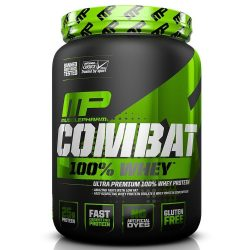 MusclePharm Combat 100% Whey - 1814 g