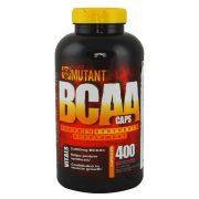 Mutant BCAA Caps - 400 kapszula