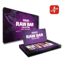 Nutrend Raw Bar Collection - 6x50g