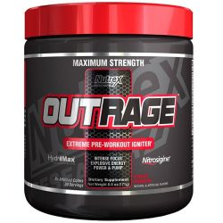 Nutrex Outrage - 144g