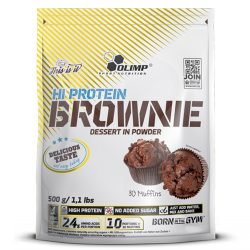 Olimp Hi Protein Brownie - 500g