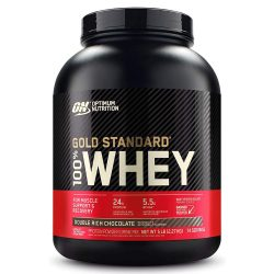 ON 100% Whey Gold Standard 2,2 kg