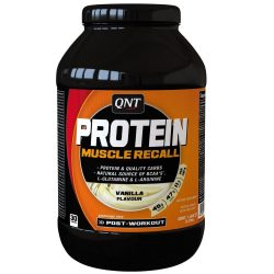 QNT Protein Muscle Recall