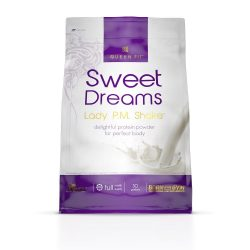 Olimp QueenFit Sweet Dreams Lady PM Shake