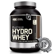 ON Platinum Hydrowhey