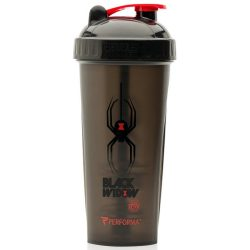 Hero Shaker - Marvel Collection- Black Widow Avengers Infinity War Serie 800ml
