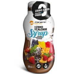 Near Zero Calorie Syrup - Double Chocolate