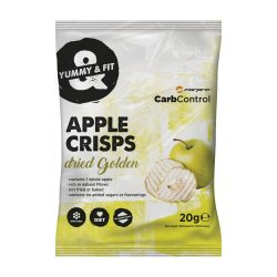 Forpro Apple Crisps Dried almaszirom 20g -  Jonathan