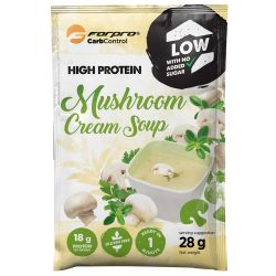 Forpro High Protein Soup Mushroom Cream - 28 g