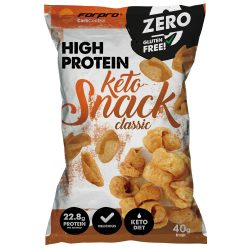 Forpro High Protein Keto Snack Classic - 40 g