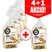 Forpro High Protein Muesli with fruits 500g - 4+1 akció
