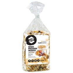 Forpro High Protein Muesli with fruits - 500g - 1+1 akció