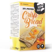 Forpro 30% Protein Crisp Bread - Honey - 150g