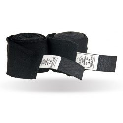 Madmax MBA-002 Bandages for Box Black bandázs