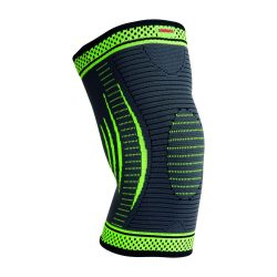 Madmax 3D Compressive knee support térdvédő