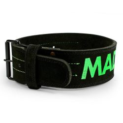 MADMAX Suede Single Prong belt
