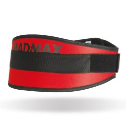 MADMAX Simply the Best Red 6
