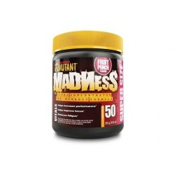 Mutant Madness preworkout Powder 375g