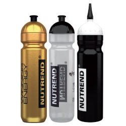 Nutrend Sport bottle 1000ml kulacs