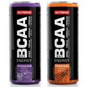 Nutrend BCAA Energy - 330ml