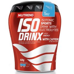 Nutrend Isodrinx 420g with caffein