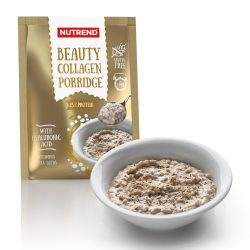 Nutrend Beauty Collagen Porridge 50g