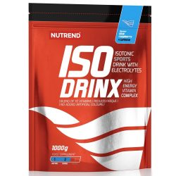Nutrend Isodrinx 1000g with caffein