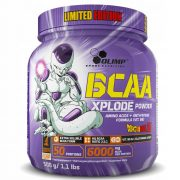 Olimp Dragon Ball BCAA Xplode Powder Limited Edition
