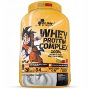 Olimp Dragon Ball Whey Protein Complex LE 2270 g