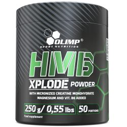 Olimp HMB Xplode Powder 250 g