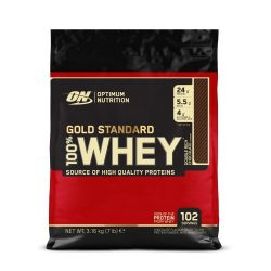 ON 100% Whey Gold Standard 3,16kg