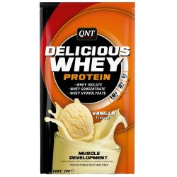 QNT Delicious Whey Protein - 20g