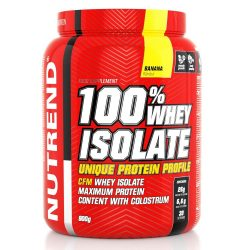 Nutrend Compress Iso Whey 90