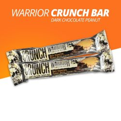 Warrior Crunch Protein Bar