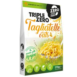 Forpro Triple Zero Pasta - Tagliatelle with Oats