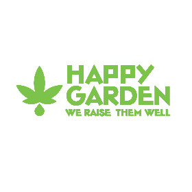 Happy Garden CBD