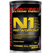 Nutrend N1 Pre-Workout Booster 510g
