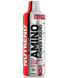 Nutrend Amino Power Liquid - 1000 ml