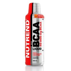 Nutrend BCAA Liquid - 500 ml