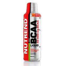 Nutrend BCAA Liquid 1000ml