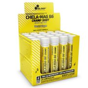 Olimp Chela-Mag B6® Cramp shot SPORT EDITION - 25 ml
