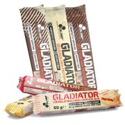Olimp Gladiator® High Protein bar fehérje szelet - 60g