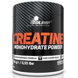 Olimp Creatine Monohydrate Powder 250g
