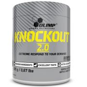 Olimp Knockout™ 2.0 - 305g
